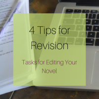 4 Tips for Revision