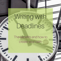 Writing with Deadlines