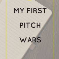 My first Pitch Wars